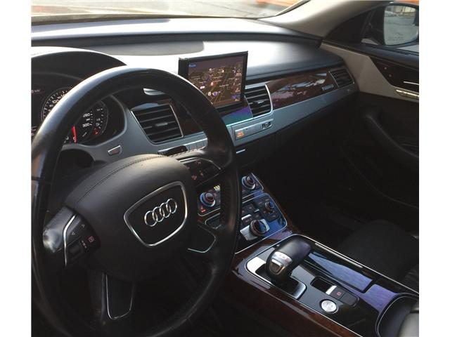 2011 Audi A8 4.2 Premium (Stk: ) in Toronto - Image 9 of 18