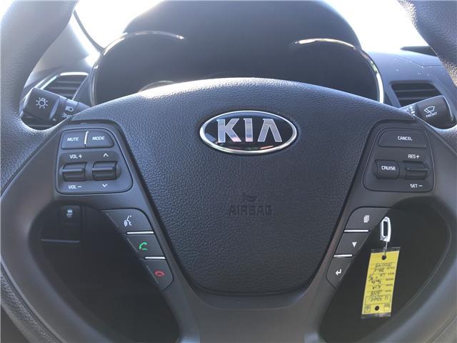 2018 Kia Forte LX+ (Stk: U3342) in Charlottetown - Image 20 of 20