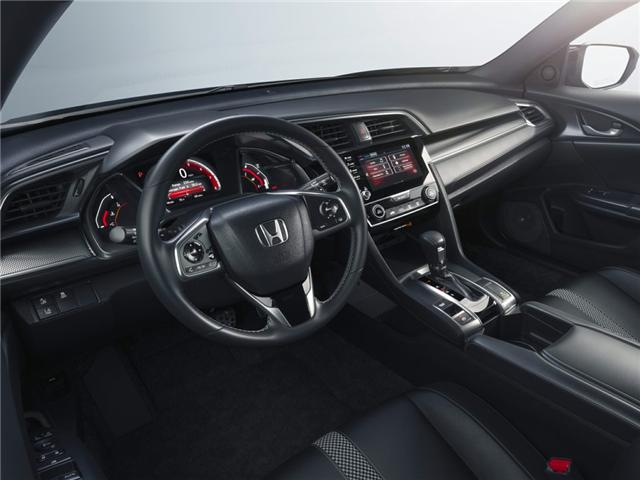 2019 Honda Civic Touring (Stk: 19108) in Simcoe - Image 2 of 2