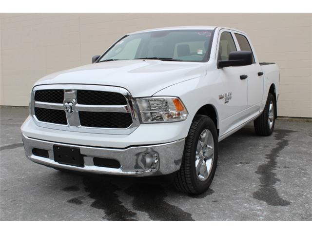 2019 RAM 1500 Classic ST (Stk: S580102) in Courtenay - Image 2 of 29