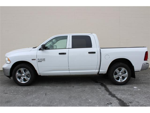 2019 RAM 1500 Classic ST (Stk: S580102) in Courtenay - Image 27 of 29