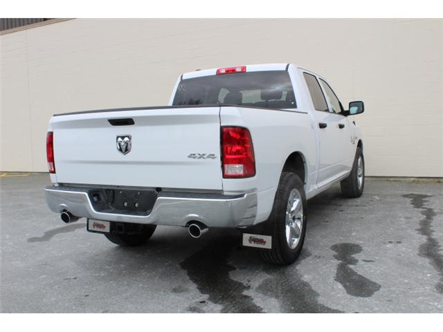 2019 RAM 1500 Classic ST (Stk: S580102) in Courtenay - Image 4 of 29