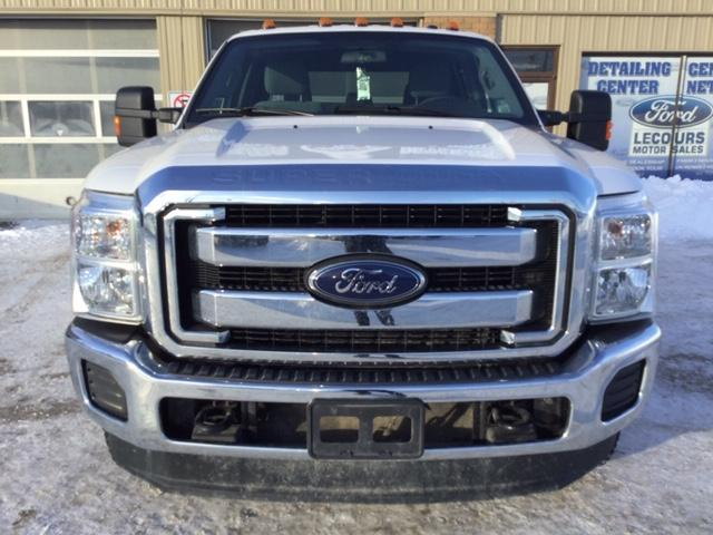 2016 Ford F-350 XLT (Stk: U-3784) in Kapuskasing - Image 2 of 8