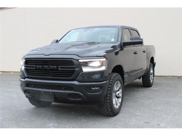 2019 RAM 1500 Rebel (Stk: N551517) in Courtenay - Image 2 of 28