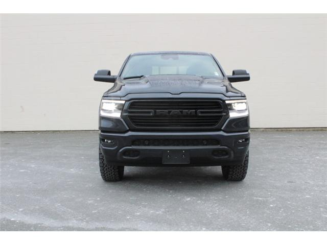 2019 RAM 1500 Rebel (Stk: N551517) in Courtenay - Image 23 of 28