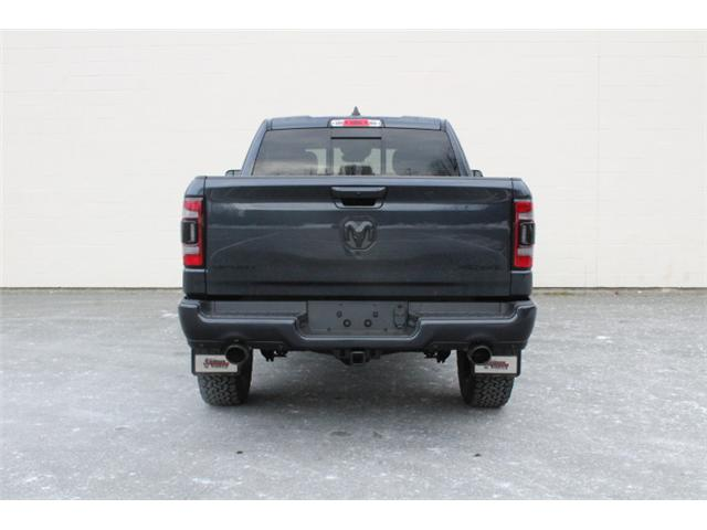 2019 RAM 1500 Rebel (Stk: N551517) in Courtenay - Image 25 of 28
