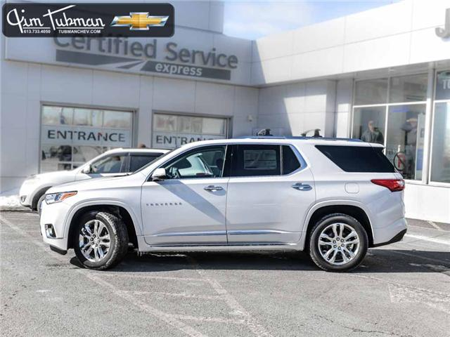 2019 Chevrolet Traverse High Country (Stk: 190383) in Ottawa - Image 2 of 23