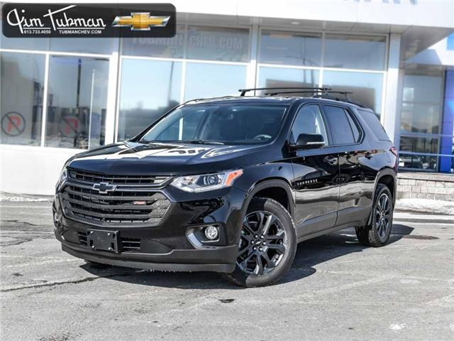 2019 Chevrolet Traverse RS (Stk: 190289) in Ottawa - Image 1 of 23