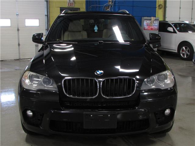 2012 BMW X5 xDrive35i (Stk: D5535) in North York - Image 2 of 18