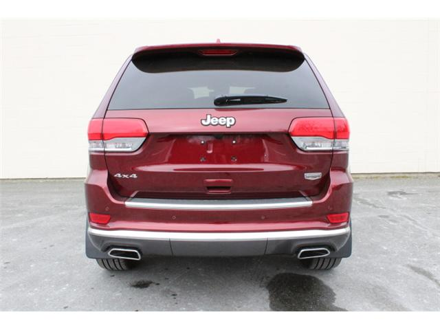 2019 Jeep Grand Cherokee Summit (Stk: C634709) in Courtenay - Image 27 of 30