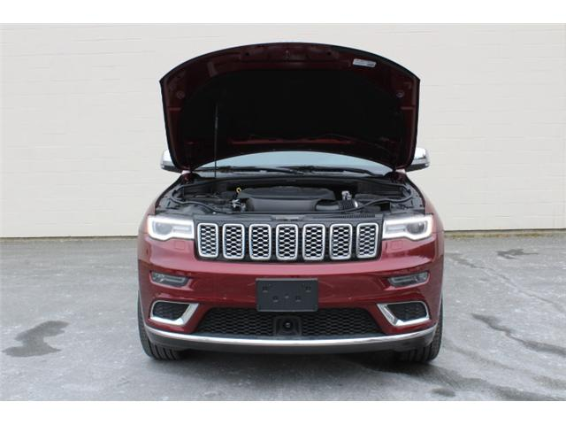 2019 Jeep Grand Cherokee Summit (Stk: C634709) in Courtenay - Image 29 of 30