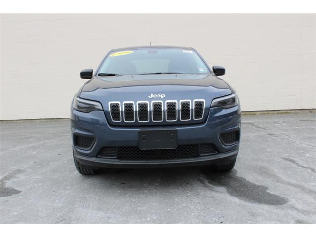 2019 Jeep Cherokee Sport (Stk: D371982) in Courtenay - Image 25 of 30