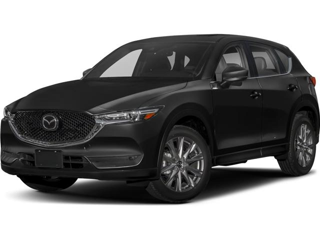 2019 Mazda CX-5 GT (Stk: M19-58) in Sydney - Image 1 of 1