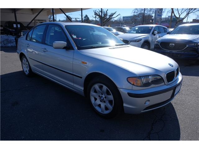 2004 BMW 325 xi (Stk: 427351A) in Victoria - Image 1 of 26