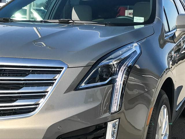 2019 Cadillac XT5 Premium Luxury (Stk: 9D06850) in North Vancouver - Image 11 of 23