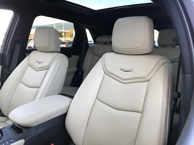 2019 Cadillac XT5 Premium Luxury (Stk: 9D06850) in North Vancouver - Image 17 of 23