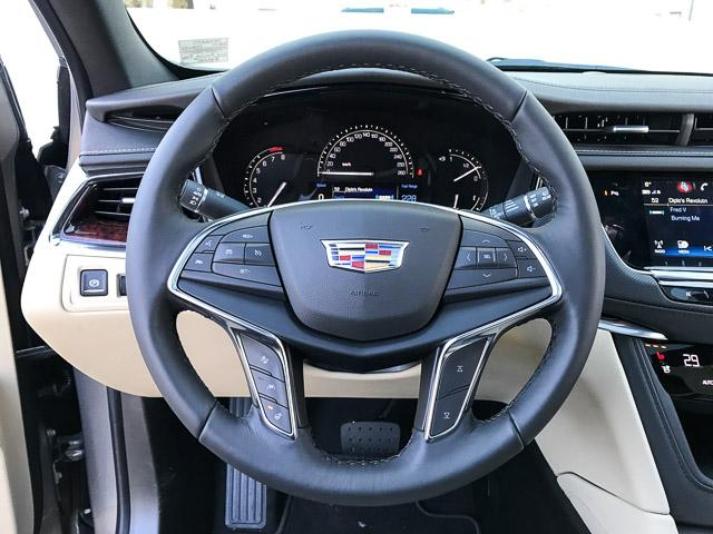 2019 Cadillac XT5 Premium Luxury (Stk: 9D06850) in North Vancouver - Image 16 of 23