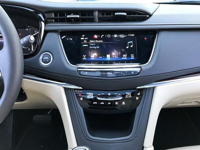2019 Cadillac XT5 Premium Luxury (Stk: 9D06850) in North Vancouver - Image 18 of 23