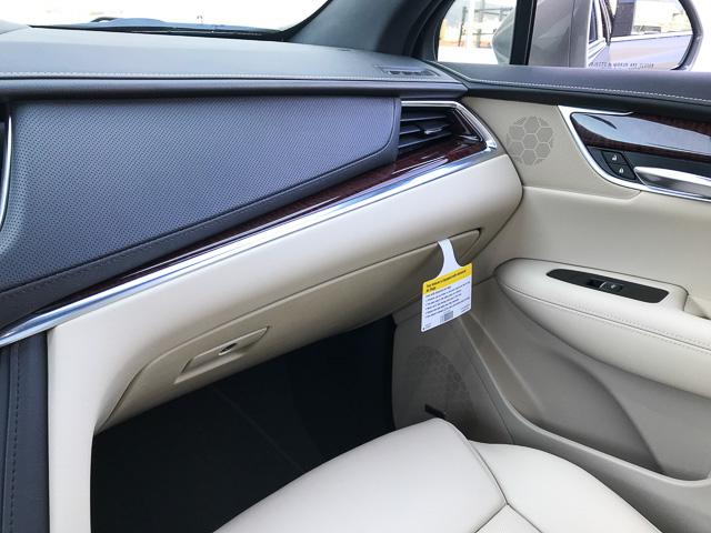 2019 Cadillac XT5 Premium Luxury (Stk: 9D06850) in North Vancouver - Image 21 of 23