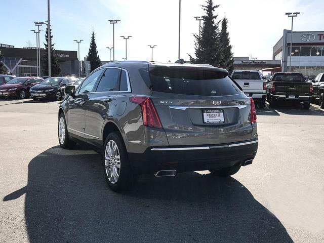 2019 Cadillac XT5 Premium Luxury (Stk: 9D06850) in North Vancouver - Image 6 of 23