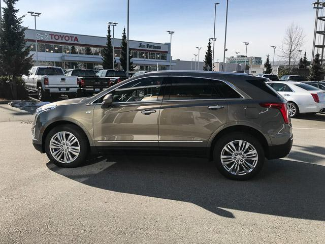 2019 Cadillac XT5 Premium Luxury (Stk: 9D06850) in North Vancouver - Image 7 of 23