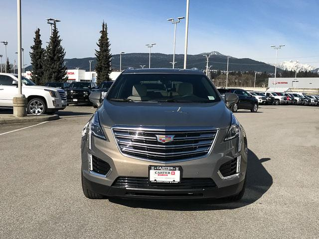2019 Cadillac XT5 Premium Luxury (Stk: 9D06850) in North Vancouver - Image 9 of 23