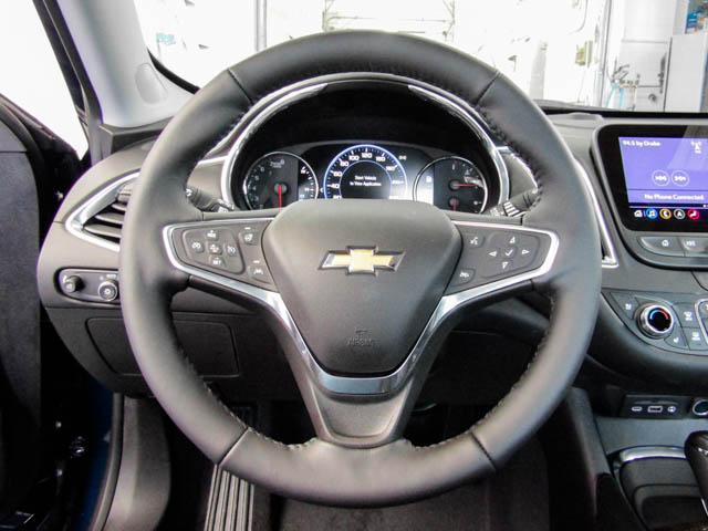 2019 Chevrolet Malibu Premier (Stk: M9-24810) in Burnaby - Image 5 of 12