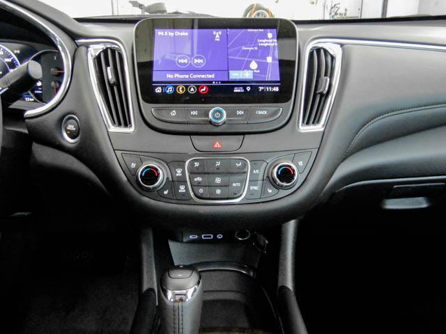 2019 Chevrolet Malibu Premier (Stk: M9-24810) in Burnaby - Image 6 of 12