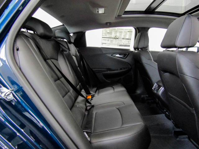 2019 Chevrolet Malibu Premier (Stk: M9-24810) in Burnaby - Image 10 of 12
