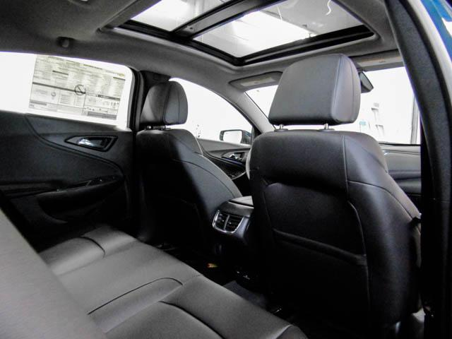 2019 Chevrolet Malibu Premier (Stk: M9-24810) in Burnaby - Image 11 of 12
