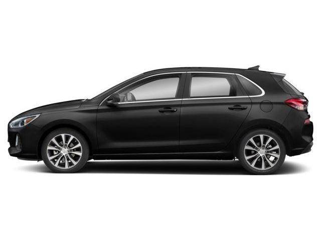 2019 Hyundai Elantra GT Preferred (Stk: 096246) in Whitby - Image 2 of 9