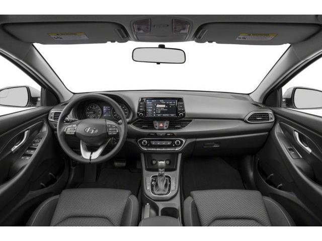 2019 Hyundai Elantra GT Preferred (Stk: 096246) in Whitby - Image 5 of 9
