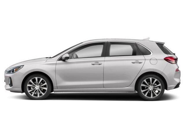 2019 Hyundai Elantra GT Preferred (Stk: 096248) in Whitby - Image 2 of 9