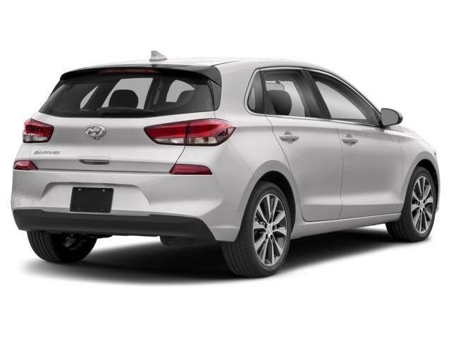 2019 Hyundai Elantra GT Preferred (Stk: 096248) in Whitby - Image 3 of 9