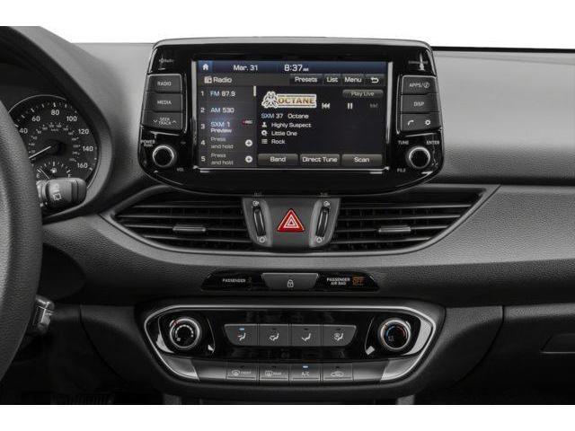 2019 Hyundai Elantra GT Preferred (Stk: 096248) in Whitby - Image 7 of 9