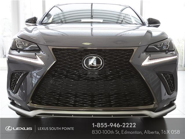 2019 Lexus NX 300 Base (Stk: L900021) in Edmonton - Image 3 of 21