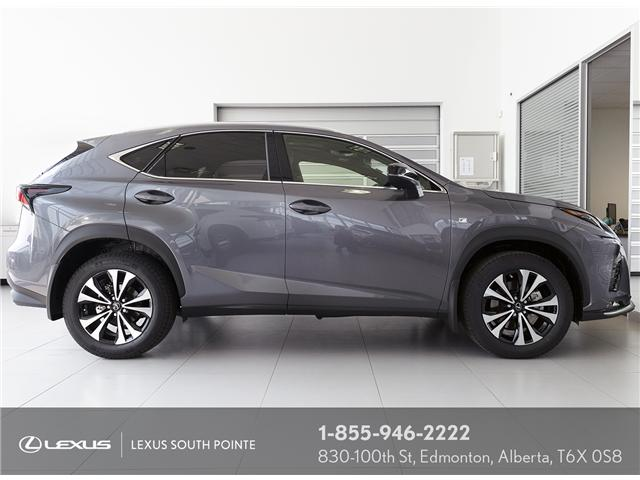 2019 Lexus NX 300 Base (Stk: L900021) in Edmonton - Image 4 of 21