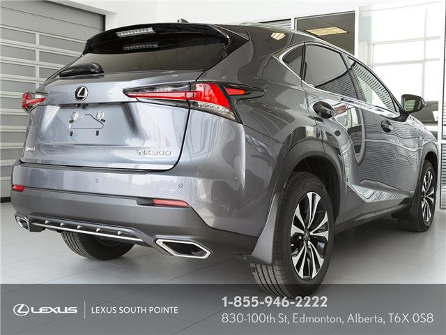2019 Lexus NX 300 Base (Stk: L900021) in Edmonton - Image 5 of 21