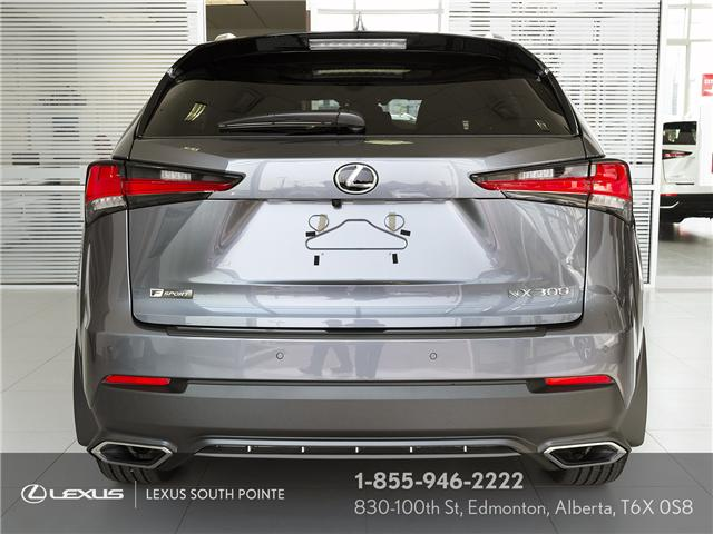 2019 Lexus NX 300 Base (Stk: L900021) in Edmonton - Image 6 of 21