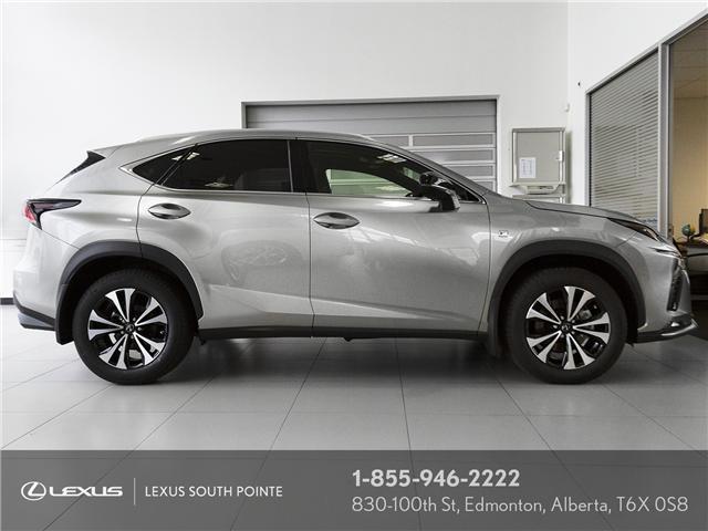 2019 Lexus NX 300 Base (Stk: L900087) in Edmonton - Image 4 of 21
