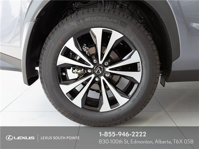 2019 Lexus NX 300 Base (Stk: L900021) in Edmonton - Image 7 of 21