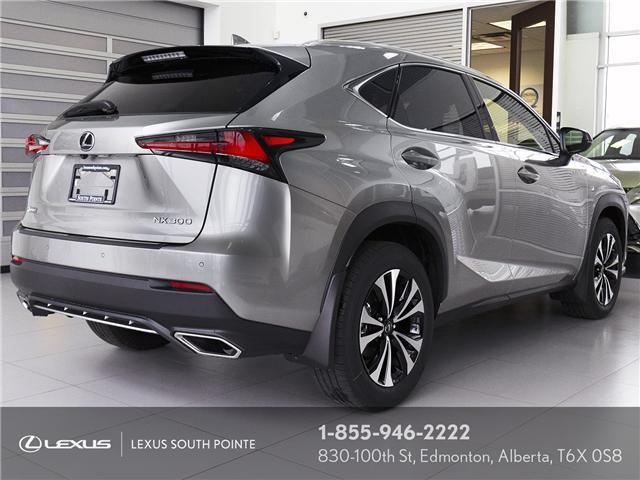 2019 Lexus NX 300 Base (Stk: L900087) in Edmonton - Image 5 of 21