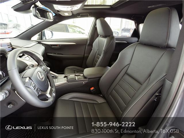 2019 Lexus NX 300 Base (Stk: L900021) in Edmonton - Image 10 of 21