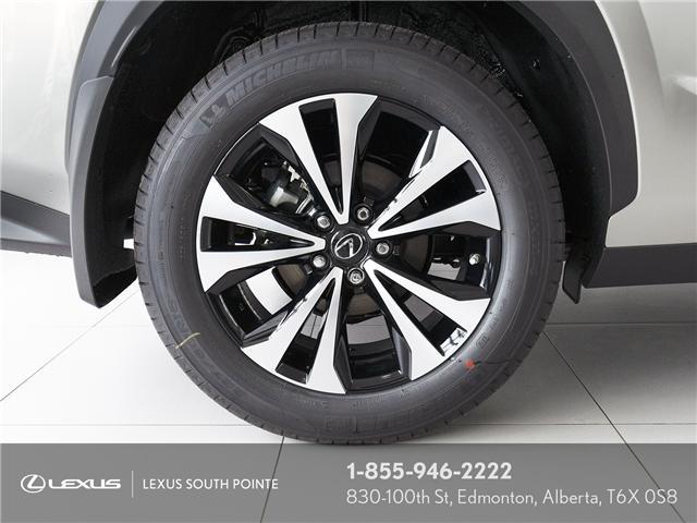 2019 Lexus NX 300 Base (Stk: L900087) in Edmonton - Image 7 of 21