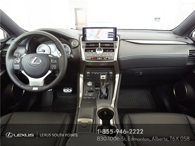 2019 Lexus NX 300 Base (Stk: L900021) in Edmonton - Image 12 of 21