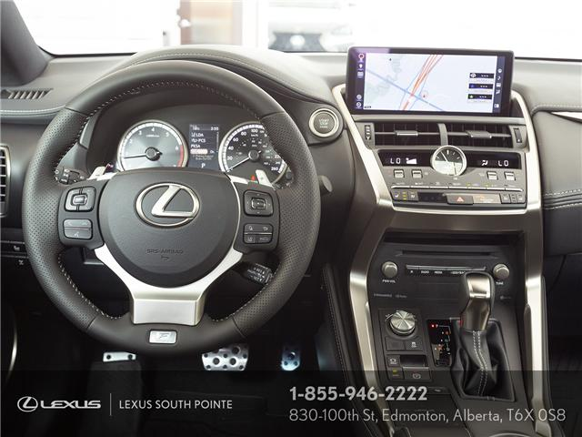 2019 Lexus NX 300 Base (Stk: L900021) in Edmonton - Image 13 of 21