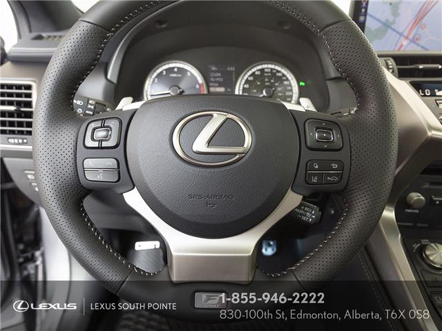 2019 Lexus NX 300 Base (Stk: L900021) in Edmonton - Image 14 of 21