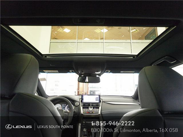 2019 Lexus NX 300 Base (Stk: L900087) in Edmonton - Image 11 of 21