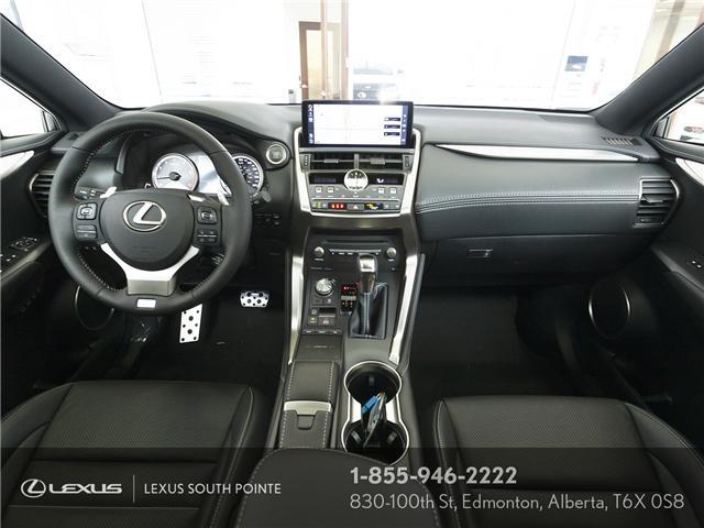 2019 Lexus NX 300 Base (Stk: L900087) in Edmonton - Image 12 of 21