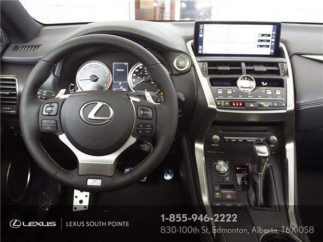 2019 Lexus NX 300 Base (Stk: L900087) in Edmonton - Image 13 of 21